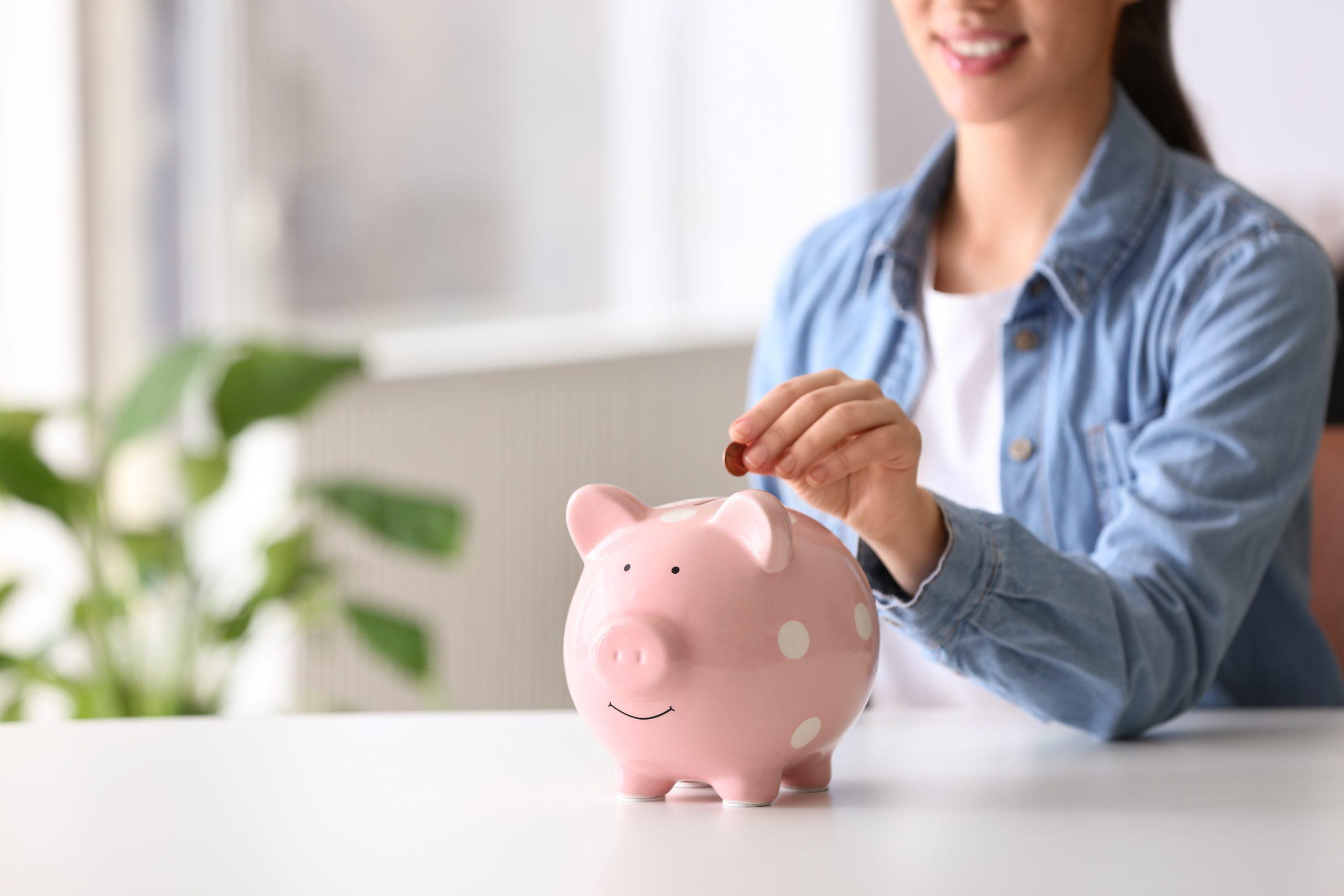¿Qué tipo de ahorrador eres? ¡Conoce los perfiles!