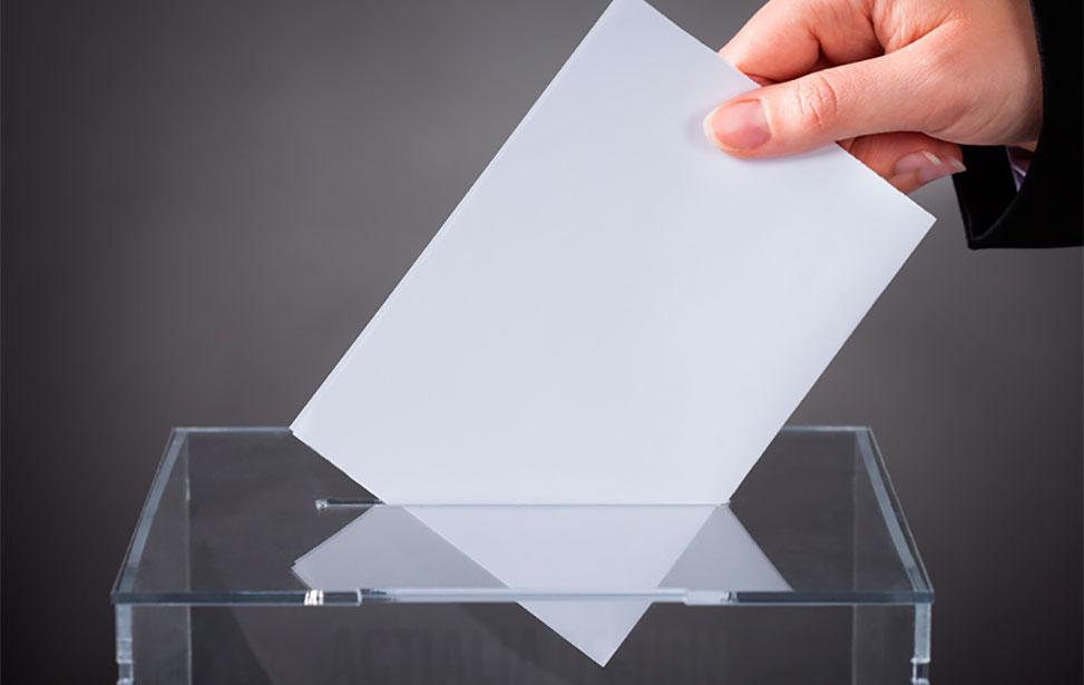 Convocatoria de Elecciones a Vocal Suplente 2020